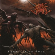 GORE ANIMAL - CD - Parasite of Soul