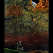 GORE DIMENSION - CD - Ethereal Realm