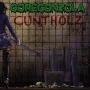 GOREGONZOLA - CD - Cuntholz