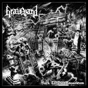 GRAVEYARD - 12'' LP - Back To The Mausoleum