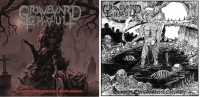 GRAVEYARD GHOUL - CD Bundle G - 2 CDs