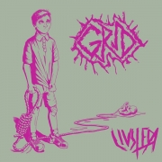 GRID - CD - Livsleda