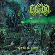 GROND - Digipak CD - Worship The Kraken