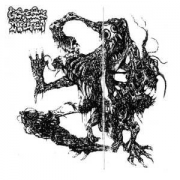 GROTESQUE INFECTION - CD - Grotesque Infection