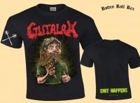 GUTALAX - Coverart - T-Shirt - Size S