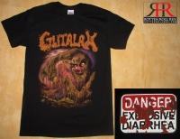 GUTALAX - Poop - T-Shirt
