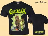 GUTALAX - Swan Feeding  - T-Shirt