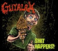 GUTALAX -CD- Shit Happens