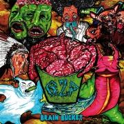 G.Z.P. - CD - Brain Bucket