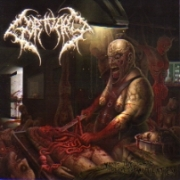 GORTUARY - CD - Manic Thoughts Of Perverse Mutilation