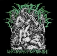 HAEMATEMESIS - CD - Unpleasant Experiment