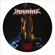 "HAEMORRHAGE - 12"" Picture LP - Emetic Cult"