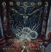HAVOHEJ - CD - Table Of Uncreation