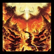 HEAVING EARTH - CD - Diabolic Prophecies