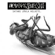 HELVETES JÄVLA SKIT - Digipak CD - Satans Jävla Helvete