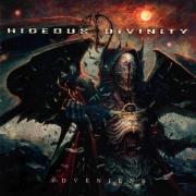 HIDEOUS DIVINITY -CD- Cobra Verde