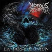HIDEOUS REBIRTH - CD - La Fosa Comun