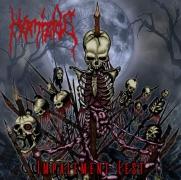 HOMIZIDE - CD - Impalement Fest