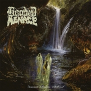 HOODED MENACE - Digipak CD - Ossuarium Silhouettes Unhallowed