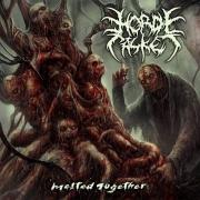 HORDE CASKET - CD -  Melted Together