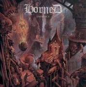 HORNED - CD -  Eminence