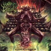 HORRIFIC DEMISE - CD - Excruciating Extermination