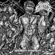 HUMAN BARBECUE - CD - Abhorrent Atonement
