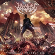 HUMAN NIHILITY - CD -  Biomass Adaptation