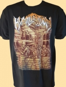 HUMILIATION - Regiment - T-Shirt size L