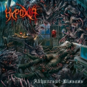 HYPOXIA - CD - Abhorrent Disease