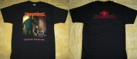 Haemorrhage - Chainsaw Necrotomy - T-Shirt - size XXL (2nd Hand)