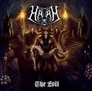 free at 50€+ orders: HARM - CD - The Evil