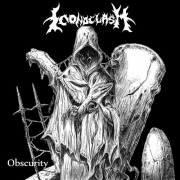 ICONOCLASM - CD - Obscurity