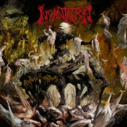 "INCANTATION -LP 12""- Profane Nexus"