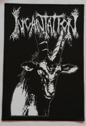 INCANTATION - Backpatch