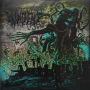 INCONTINENCE - CD - Prey For Us