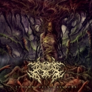 INCREMATE 焚葬(China) - CD - Tyrannously Massacre