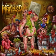 INEBRIATED - CD - Delirium Tremens