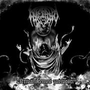 """INFERNO -12"""" Gatefold LP- Uctívání Temné Zuřivosti"""