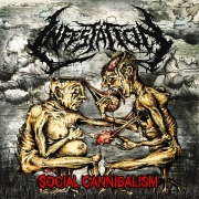 free at 25€+ orders: INFESTATION - MCD - Social Cannibalism