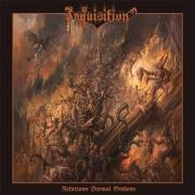 INQUISITION - Digipak CD - Nefarious Dismal Orations