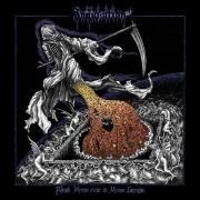 "INQUISITION - 12"" Gatefold 2 LP - Black Mass For A Mass Grave (Purple Smoked Vinyl)"