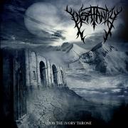 INSATANITY - CD - Upon the Ivory Throne