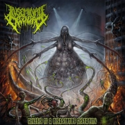 INSEMINATE DEGENERACY - CD - Genesis Of A Disastrous Gestation