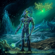 INSIDIOUS ASPHYXIATION - CD - Extirpation of Iniquitous and Inexorable Deviancy