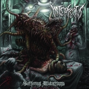 INTERFECTUS - CD - Suffering Mutations