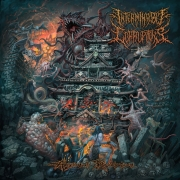 INTERMINABLE CORRUPTIONS - CD - Abysmal Revelation