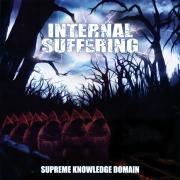 INTERNAL SUFFERING - CD - Supreme Knowledge Domain (remastered re-issue + bonus)