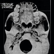 INTESTINAL DISGORGE - CD - Everlasting Fractal Nightmare