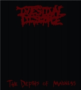 INTESTINAL DISGORGE - Digipak CD - The Depths of Madness